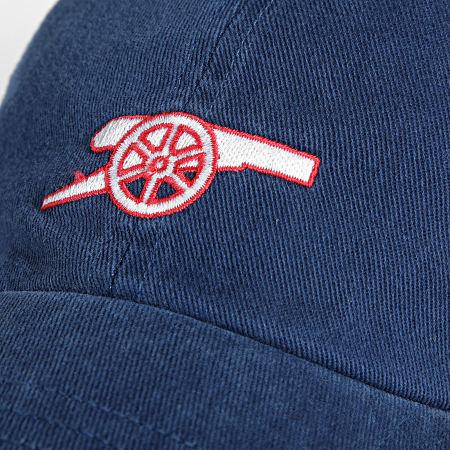 adidas - Casquette Arsenal FC GU0091 Bleu Marine