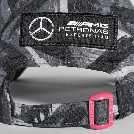 New Era - Casquette 9Forty Mercedes AMG Petronas 60143459 Noir