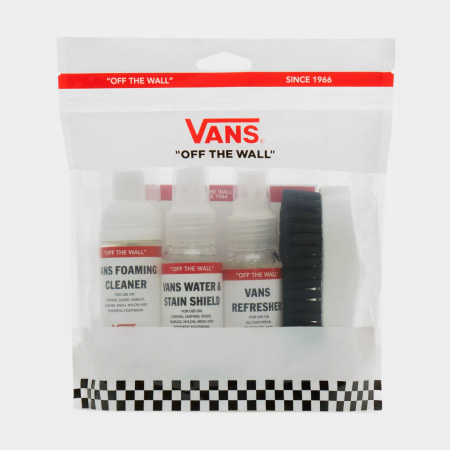 Vans - Kit De Nettoyage A3IHT