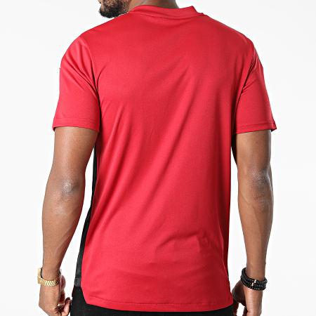 adidas - Tee Shirt De Sport A Bandes Arsenal FC GR4158 Rouge