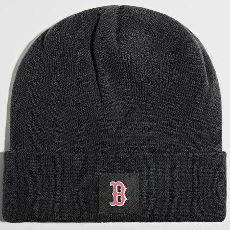 New Era - Bonnet Team Cuff 60141874 Boston Red Sox Bleu Marine
