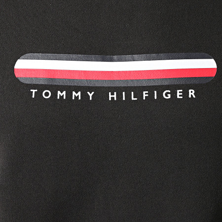 Tommy Hilfiger - Sweat Crewneck 2363 Noir