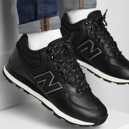 New Balance - Baskets Hiker 574 MH574GX1 Black