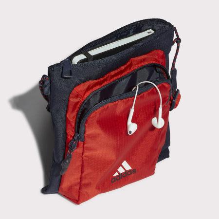 adidas - Sacoche Bayern Munich GU0054 Rouge Bleu Marine