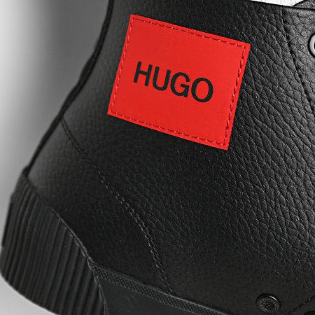 HUGO By Hugo Boss - Baskets Zero Hito 50459320 Black