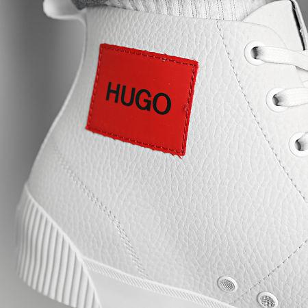 HUGO By Hugo Boss - Baskets Zero Hito 50459320 White