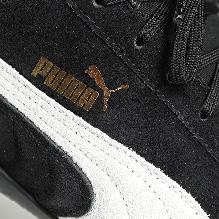 Puma - Baskets SpeedCat LS 380173 Puma Black Puma White