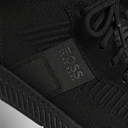 BOSS By Hugo Boss - Baskets Titanium Runner 50452034 Black