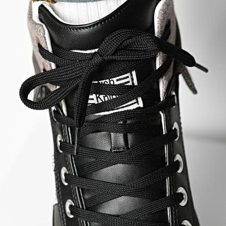 Classic Series - Baskets Roco Dark GRey Black