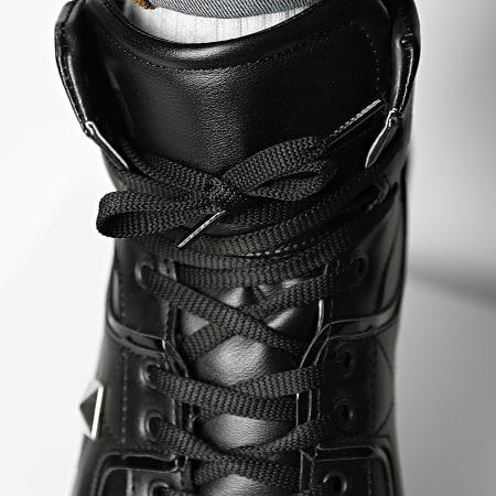 Classic Series - Baskets Montantes B20 Noir