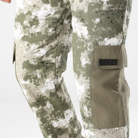Sixth June - Jogger Pant M22630CPA Vert Kaki