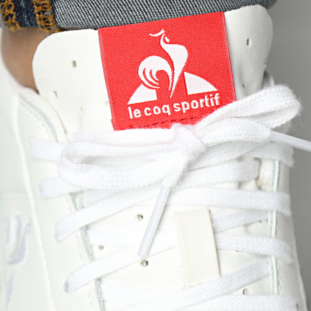 Le Coq Sportif - Baskets Breakpoint BBR 2120428 Optical White Sky Captain