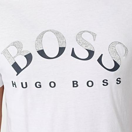 BOSS By Hugo Boss - Tee Shirt Tee 1 50455760 Blanc