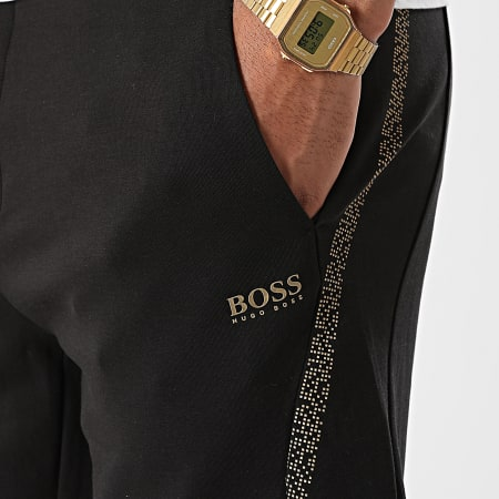 BOSS By Hugo Boss - Short Jogging 50456431 Noir Doré