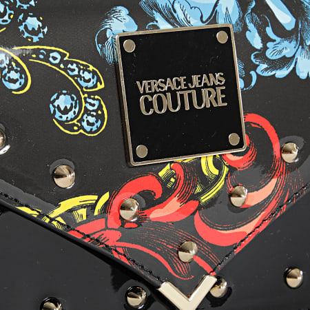 Versace Jeans Couture - Sac A Main Femme Studs Revolution Noir Renaissance