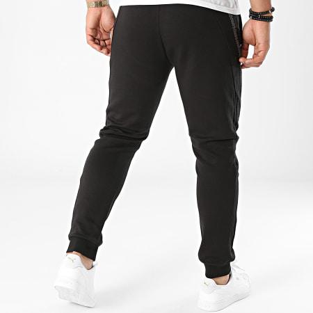 BOSS By Hugo Boss - Pantalon Jogging 50456408 Noir