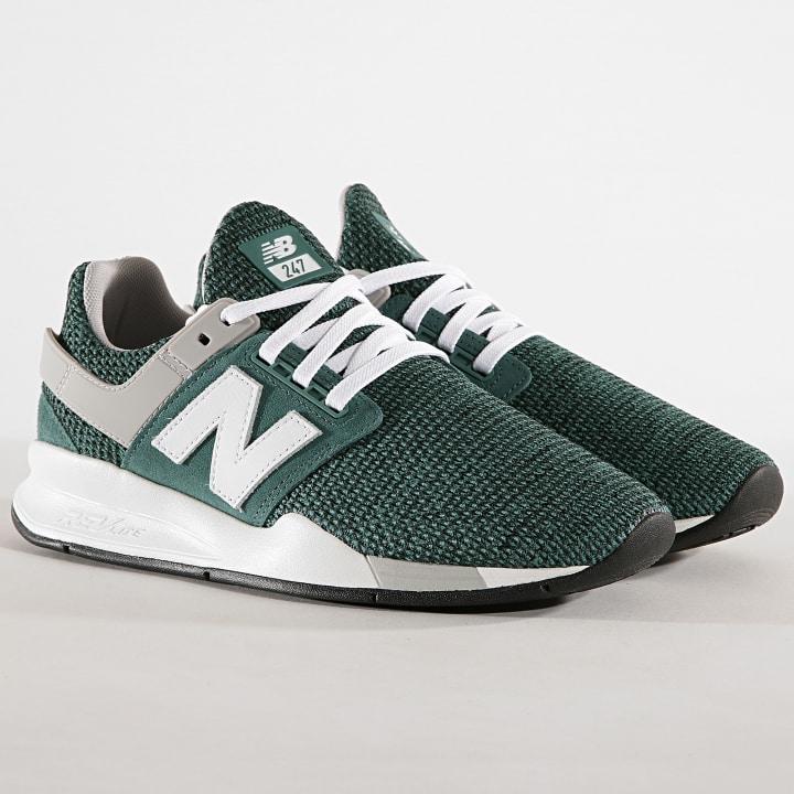 new balance 247 vert